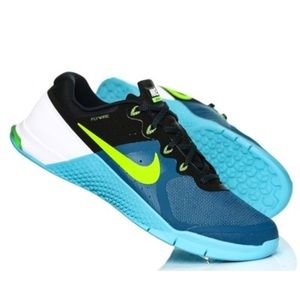 Nike Metcon 2 Flywire Sneakers